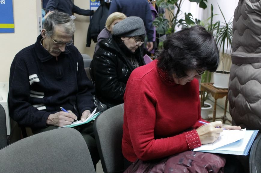 Инвалидам в Доброполье предлагают зарплату всего лишь в 0,1 ставки, - сотрудник центра занятости (ФОТО), фото-9
