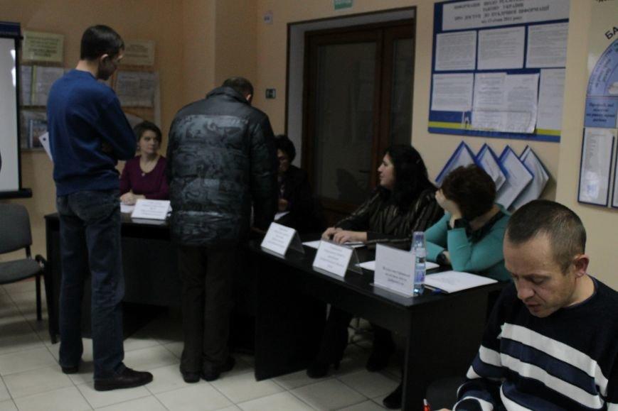 Инвалидам в Доброполье предлагают зарплату всего лишь в 0,1 ставки, - сотрудник центра занятости (ФОТО), фото-8