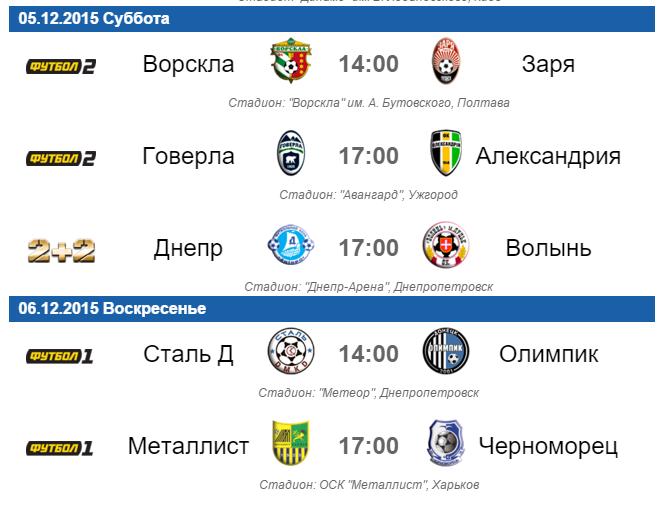 Стартовал 12-й тур украинской Премьер-лиги: победа «Динамо», анонс следующих игр и где посмотреть трансляцию (фото) - фото 1