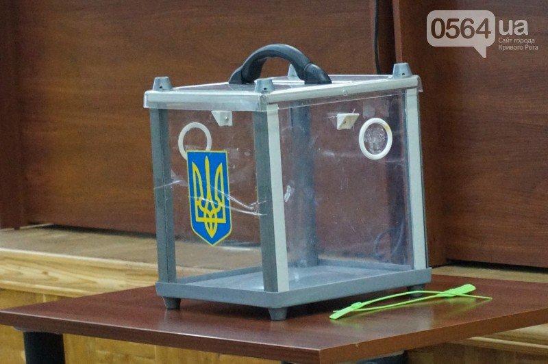 Депутаты Дзержинского района Кривого Рога выбирают нового председателя (ОБНОВЛЯЕТСЯ), фото-11