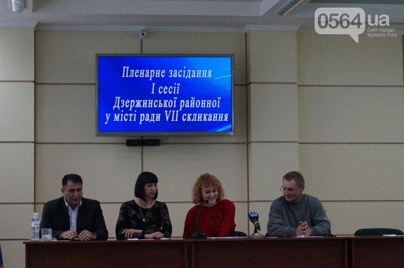 Депутаты Дзержинского района Кривого Рога выбирают нового председателя (ОБНОВЛЯЕТСЯ), фото-3