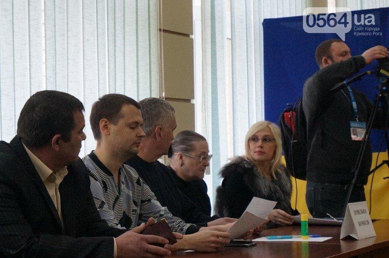 Депутаты Дзержинского района Кривого Рога выбирают нового председателя (ОБНОВЛЯЕТСЯ), фото-4