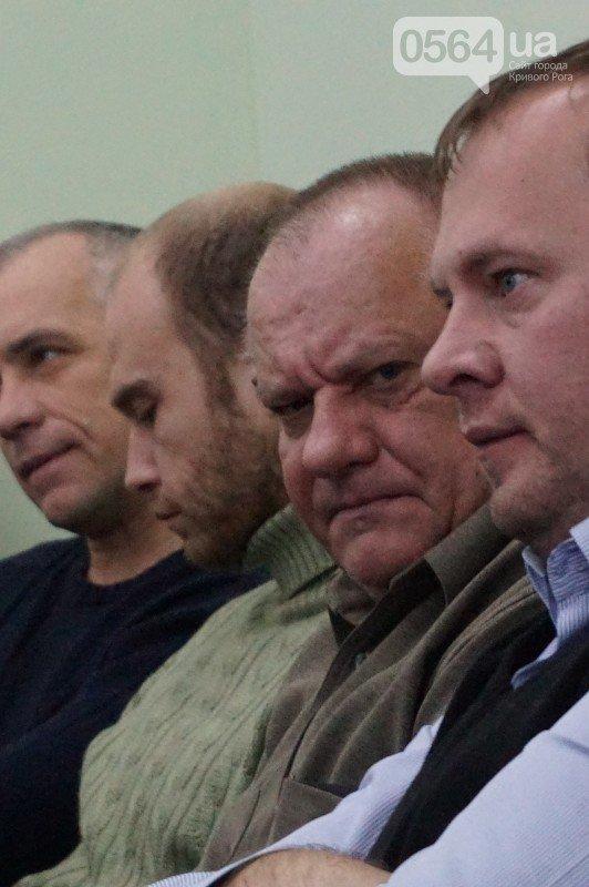 Депутаты Дзержинского района Кривого Рога выбирают нового председателя (ОБНОВЛЯЕТСЯ), фото-10