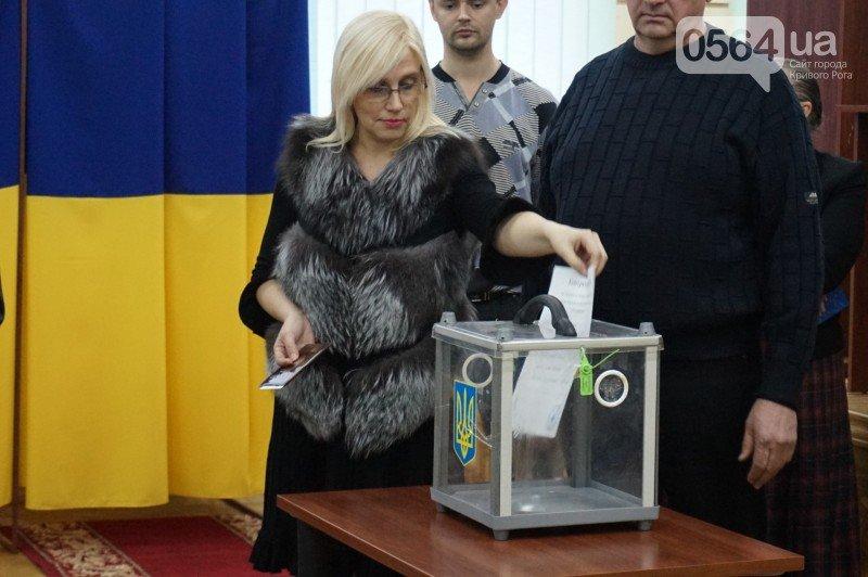Депутаты Дзержинского района Кривого Рога выбирают нового председателя (ОБНОВЛЯЕТСЯ), фото-12