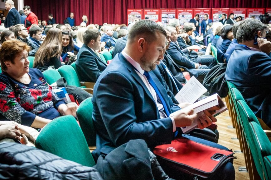 В Ростове решали, как выжить здравоохранению в экономический кризис, фото-3