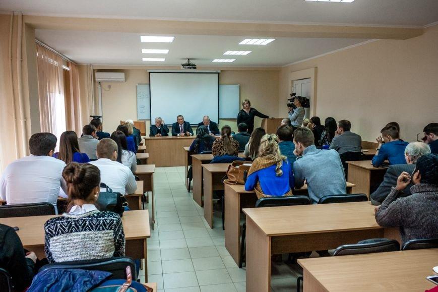 В Ростове решали, как выжить здравоохранению в экономический кризис, фото-5