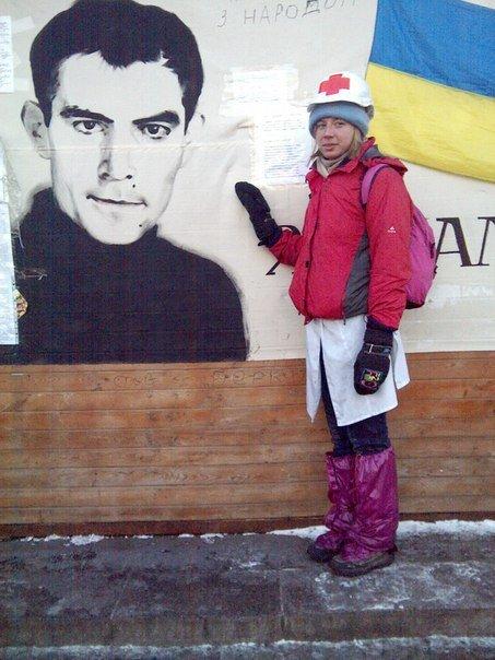 Вероника Владимирова – человек, меняющий Одессу: «Нужно осознать: война не где-то далеко. Война здесь, с нами» (фото) - фото 12
