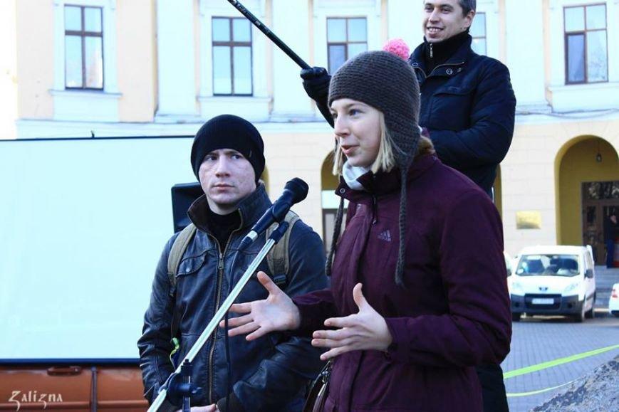 Вероника Владимирова – человек, меняющий Одессу: «Нужно осознать: война не где-то далеко. Война здесь, с нами» (фото) - фото 3