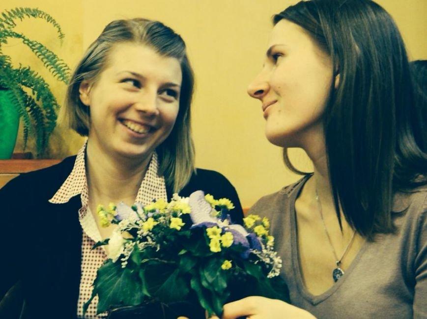 Вероника Владимирова – человек, меняющий Одессу: «Нужно осознать: война не где-то далеко. Война здесь, с нами» (фото) - фото 9