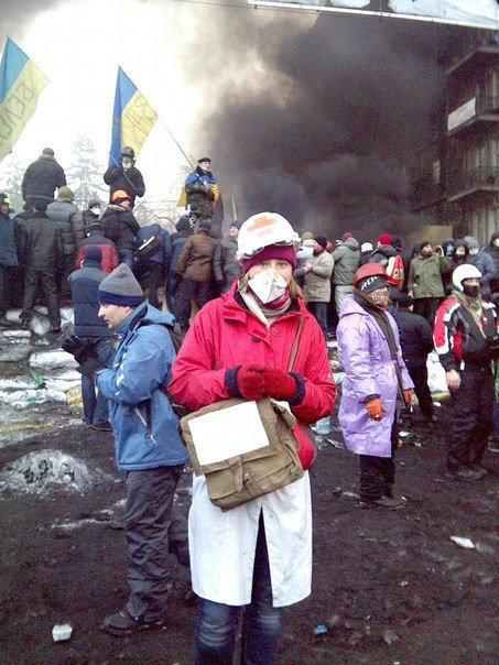 Вероника Владимирова – человек, меняющий Одессу: «Нужно осознать: война не где-то далеко. Война здесь, с нами» (фото) - фото 13