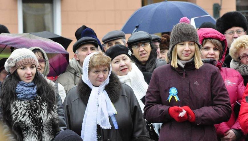 Вероника Владимирова – человек, меняющий Одессу: «Нужно осознать: война не где-то далеко. Война здесь, с нами» (фото) - фото 4
