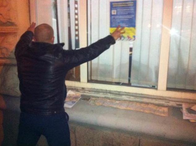 В Харькове арестовали следователя Шакала (ФОТО) (фото) - фото 1