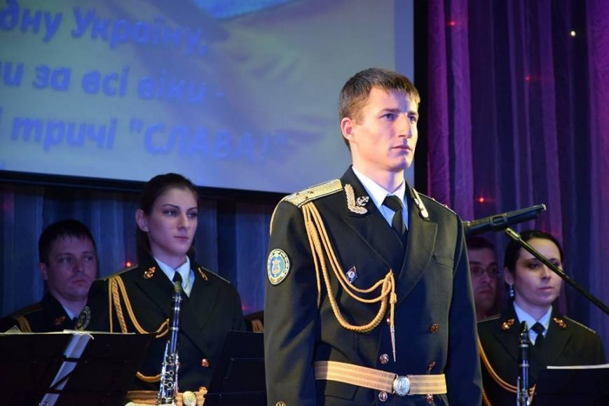 В Николаеве отметили День Вооруженных Сил Украины (ФОТОРЕПОРТАЖ), фото-1