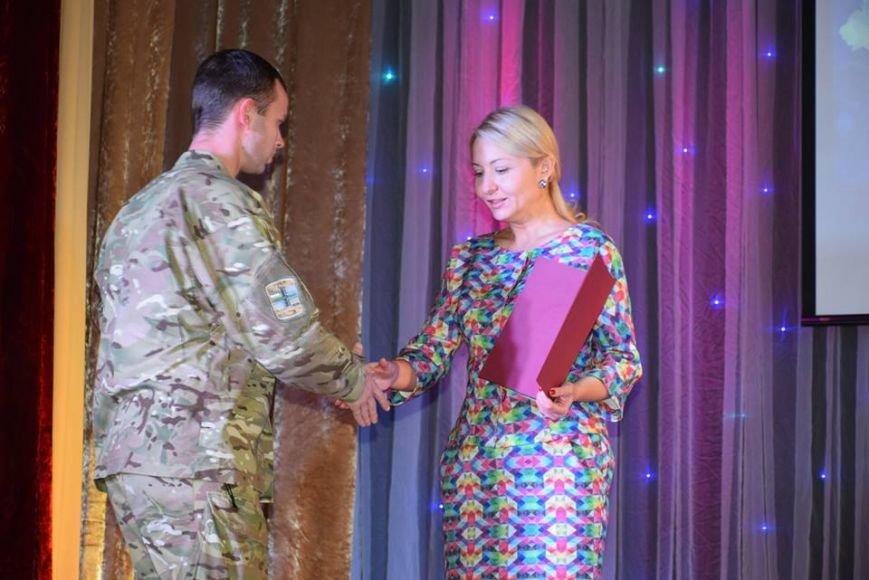 В Николаеве отметили День Вооруженных Сил Украины (ФОТОРЕПОРТАЖ), фото-2