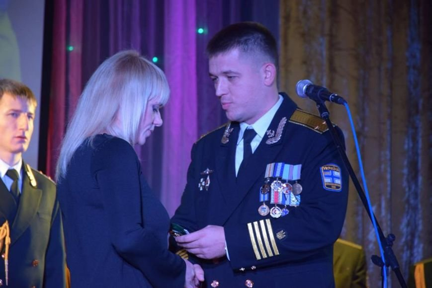В Николаеве отметили День Вооруженных Сил Украины (ФОТОРЕПОРТАЖ), фото-5