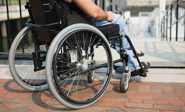 У 2016 році залізничні об'єкти стануть доступнішими для людей з інвалідністю (фото) - фото 1