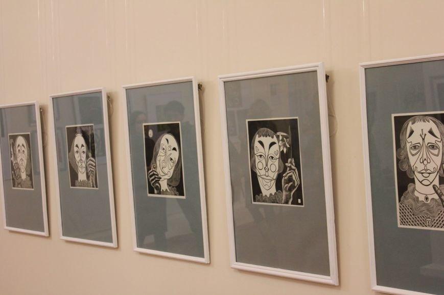 В Сыктывкаре будет музей андеграунда (фото) - фото 8