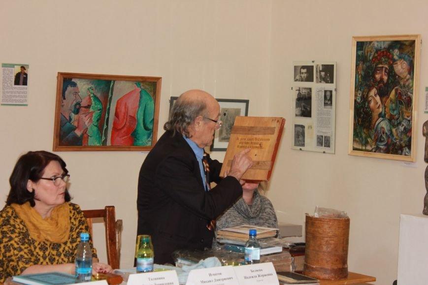 В Сыктывкаре будет музей андеграунда (фото) - фото 3