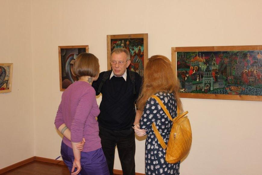 В Сыктывкаре будет музей андеграунда (фото) - фото 7