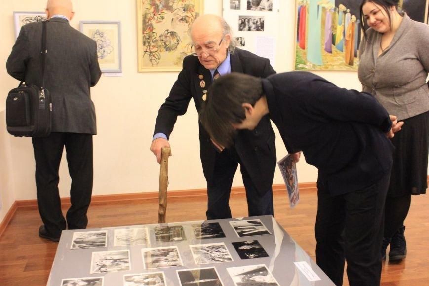 В Сыктывкаре будет музей андеграунда (фото) - фото 6