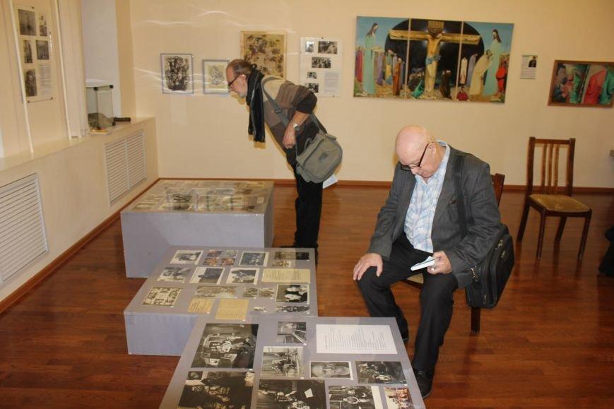 В Сыктывкаре будет музей андеграунда (фото) - фото 9