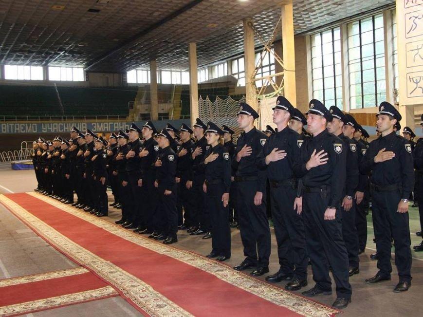 100 днів роботи патрульної поліції Львова. Якими вони були? (фото) - фото 1