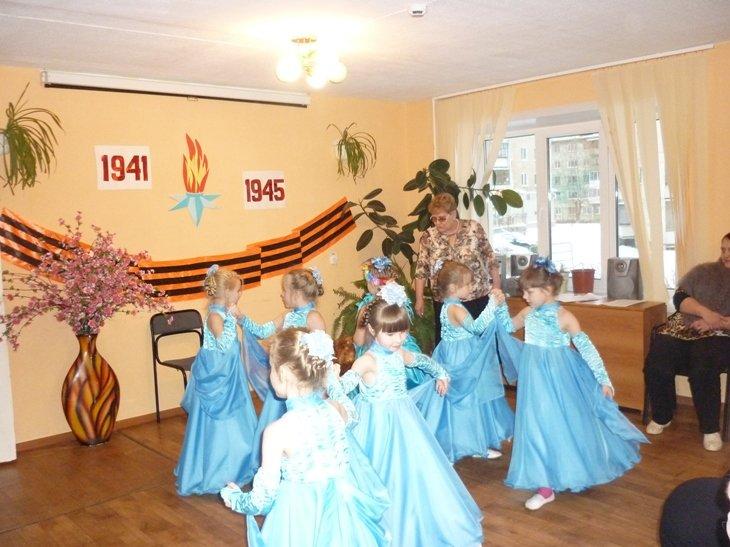Полевской присоединился к благотворительной акции «10000 добрых дел в один день» (фото) - фото 1