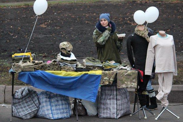 В Днепропетровске прошел Блюз за Украину (ФОТО) (фото) - фото 3