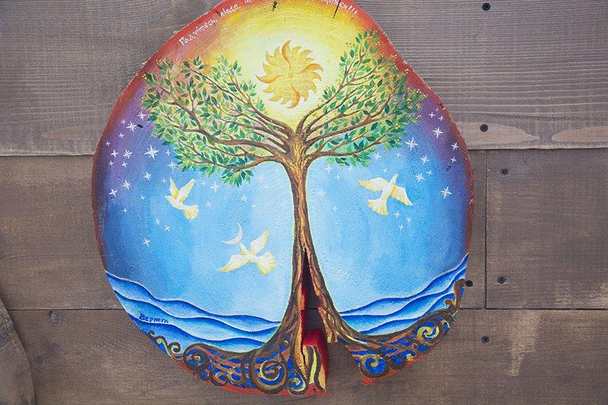 В Киеве установили главную елку страны (ФОТОРЕПОРТАЖ) (фото) - фото 1