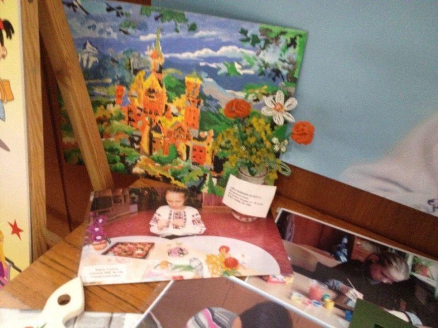 В Днепропетровске проходит выставка «Я могу все...» (ФОТО) (фото) - фото 4