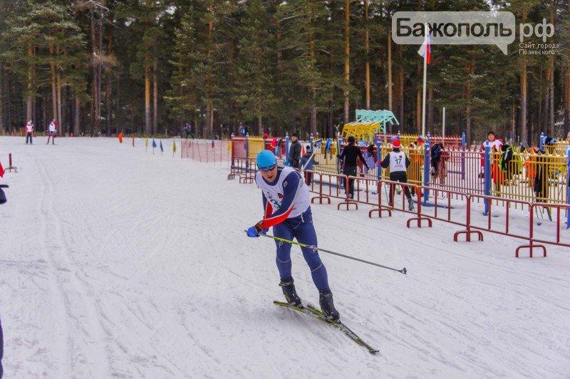 Зимний сезон 2015/16 на лыжной базе градообразующего предприятия Полевского открыт (фото) - фото 1