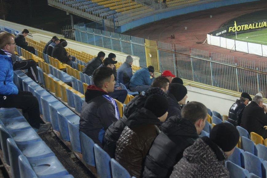 Ужгородська «Говерла» соромиться у матчі проти «Олександрії», фото-2