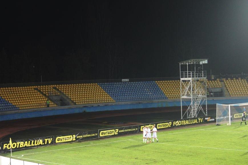 Ужгородська «Говерла» соромиться у матчі проти «Олександрії», фото-4