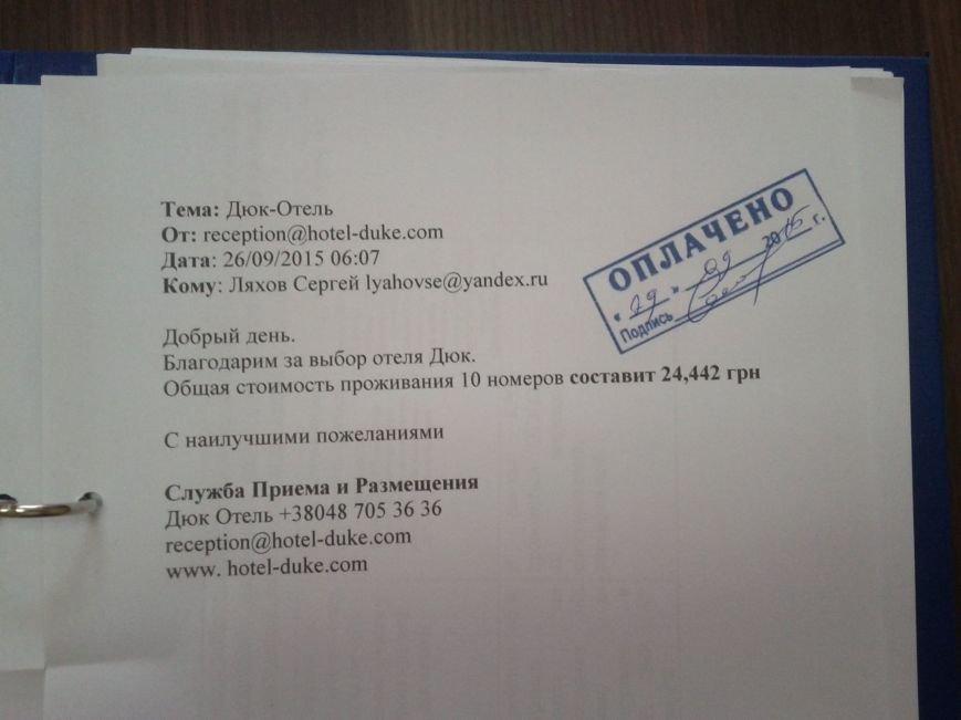 «Русская весна-2»: кто готовит новый раскол Украины (ФОТО, ВИДЕО), фото-3