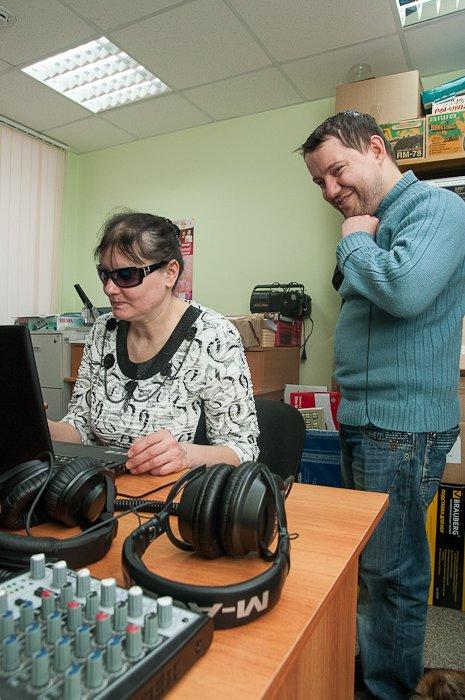 Сыктывкарка Наталья Овсянникова проводит занятия по кулинарии вслепую, фото-3