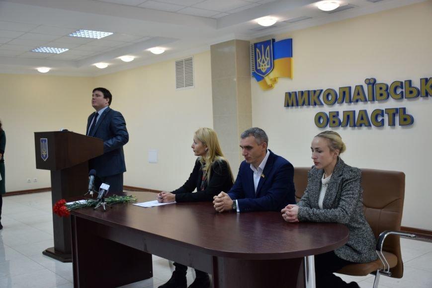 В Николаеве ключи от квартир получили семьи 9 воинов, участвовавших в АТО (ФОТО) (фото) - фото 5