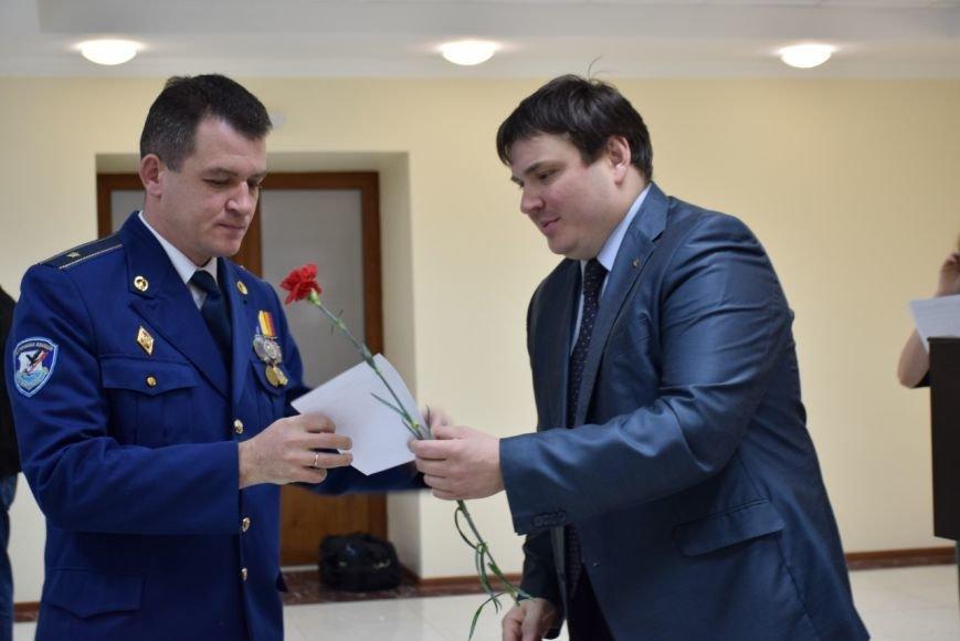 В Николаеве ключи от квартир получили семьи 9 воинов, участвовавших в АТО (ФОТО) (фото) - фото 3