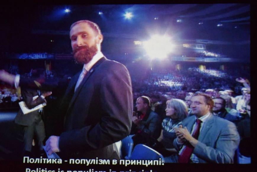 «Это реальные истории, где камера снимает то, что происходит здесь и сейчас», - в Николаеве стартовал кинофестиваль Docudays UA (фото) - фото 2