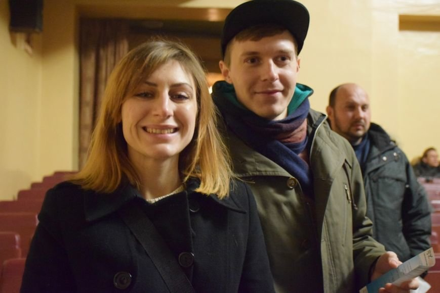 «Это реальные истории, где камера снимает то, что происходит здесь и сейчас», - в Николаеве стартовал кинофестиваль Docudays UA (фото) - фото 4