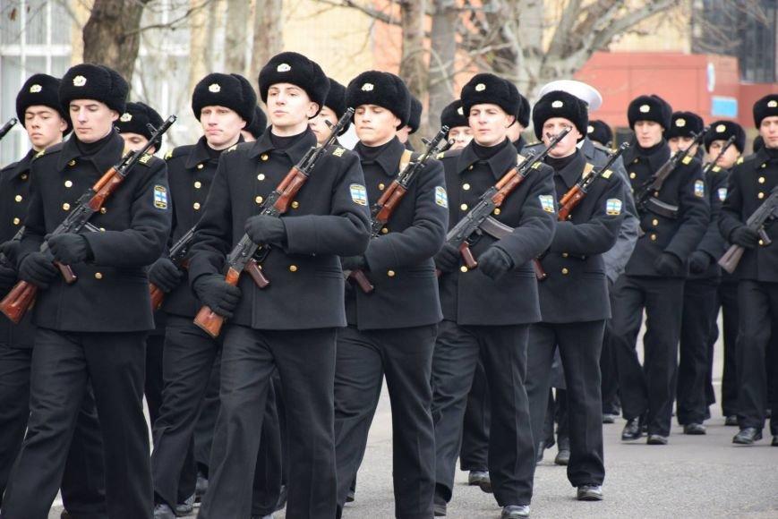«Героями не рождаются, героями становятся», - в Николаеве 346 новобранцев торжественно приняли присягу (ФОТОРЕПОРТАЖ), фото-18