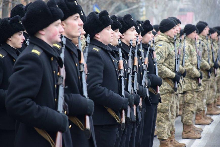 «Героями не рождаются, героями становятся», - в Николаеве 346 новобранцев торжественно приняли присягу (ФОТОРЕПОРТАЖ), фото-10