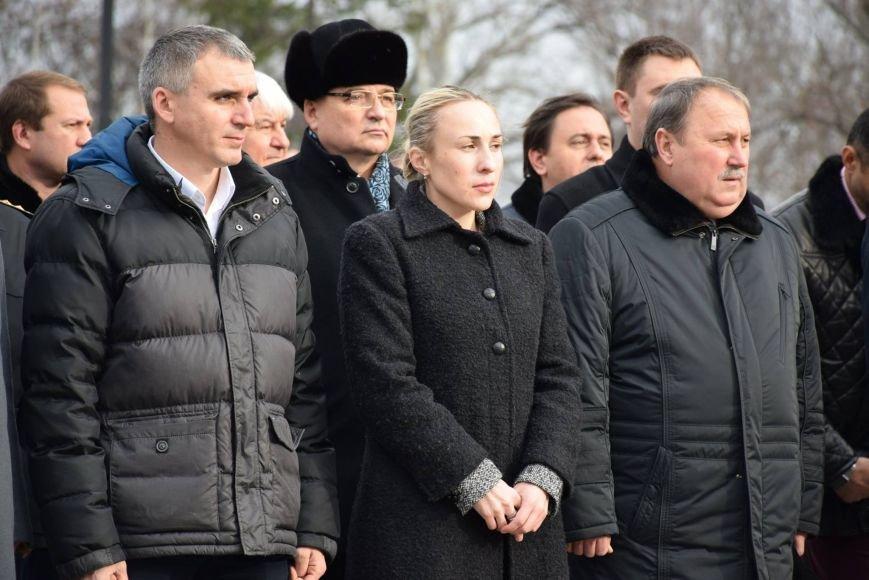 «Героями не рождаются, героями становятся», - в Николаеве 346 новобранцев торжественно приняли присягу (ФОТОРЕПОРТАЖ), фото-2