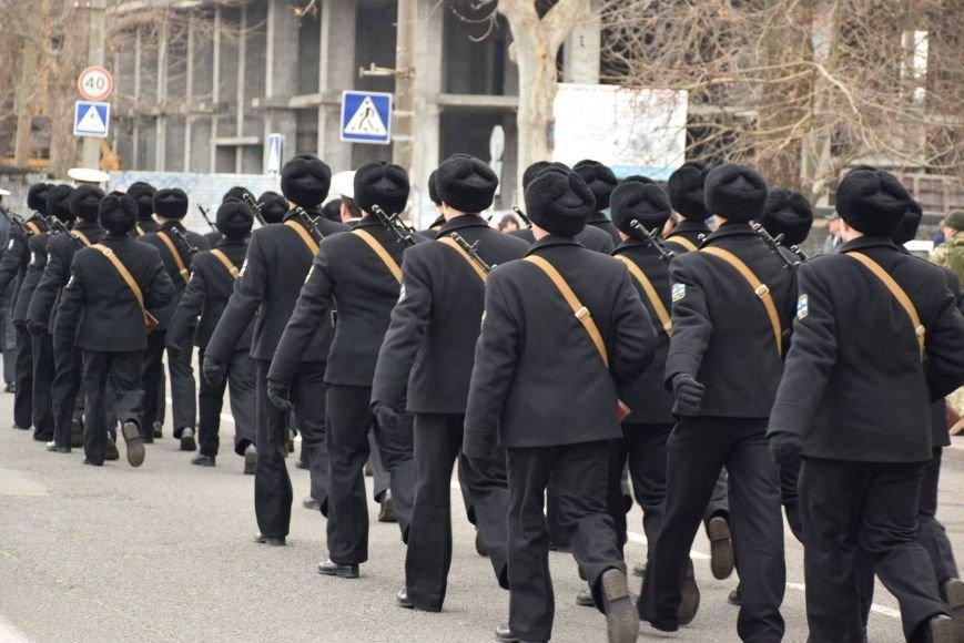 «Героями не рождаются, героями становятся», - в Николаеве 346 новобранцев торжественно приняли присягу (ФОТОРЕПОРТАЖ), фото-14