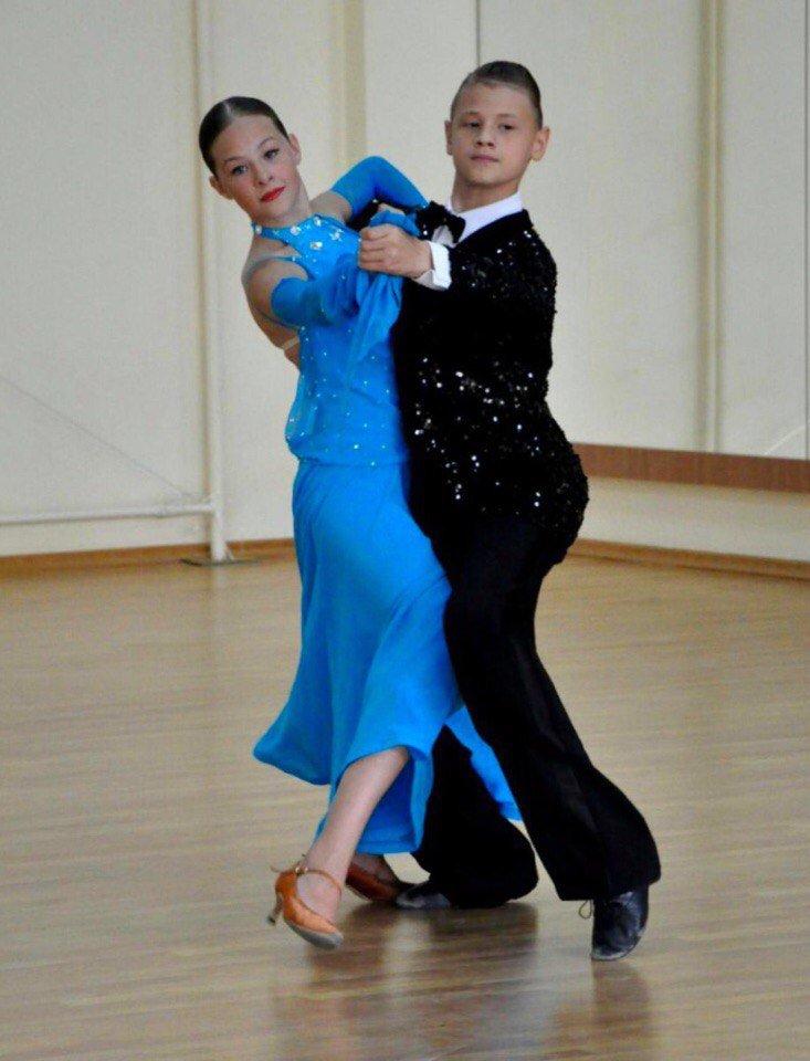 Российский турнир по танцевальному спорту «Танцевальная спартакиада» (фото) - фото 1