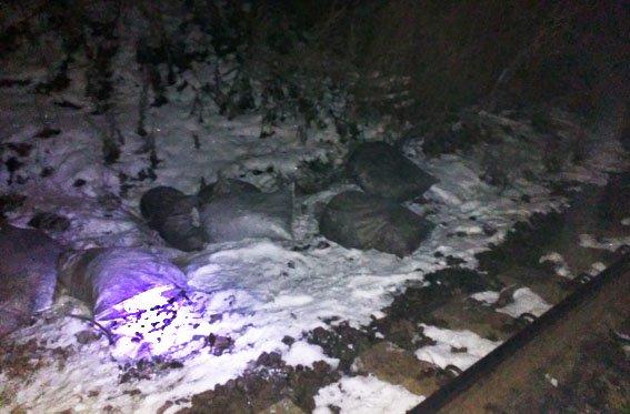 Сотрудники Красноармейского отдела полиции оперативно пресекли расхищение груза (фото) - фото 1