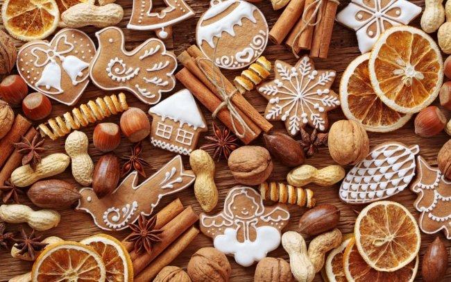 Печенье для новогоднего настроения (фото) - фото 3