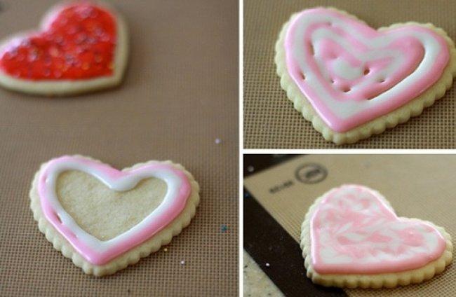 Печенье для новогоднего настроения (фото) - фото 7