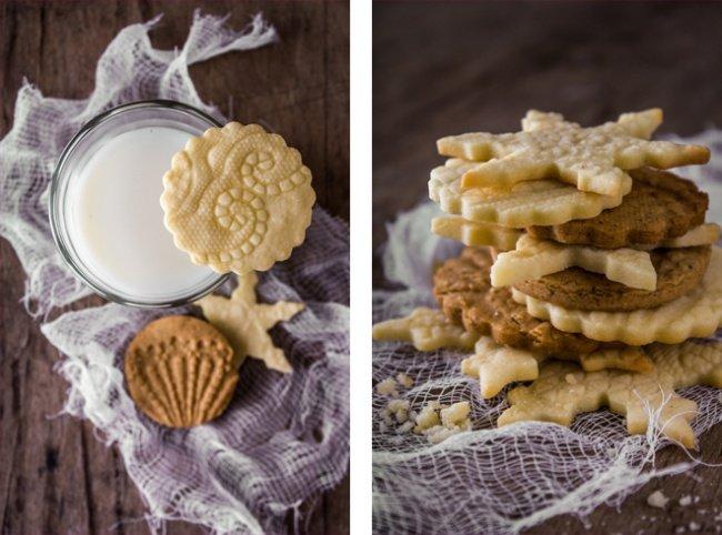 Печенье для новогоднего настроения (фото) - фото 1