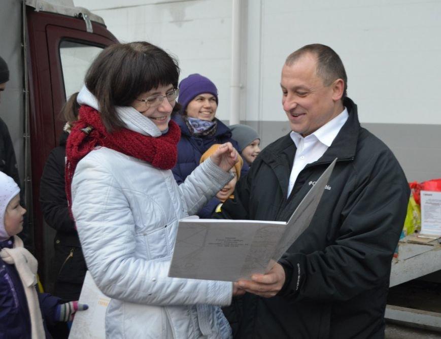 Последняя в этом году акция по сбору мусора прошла в городе Пушкине (фото) - фото 1