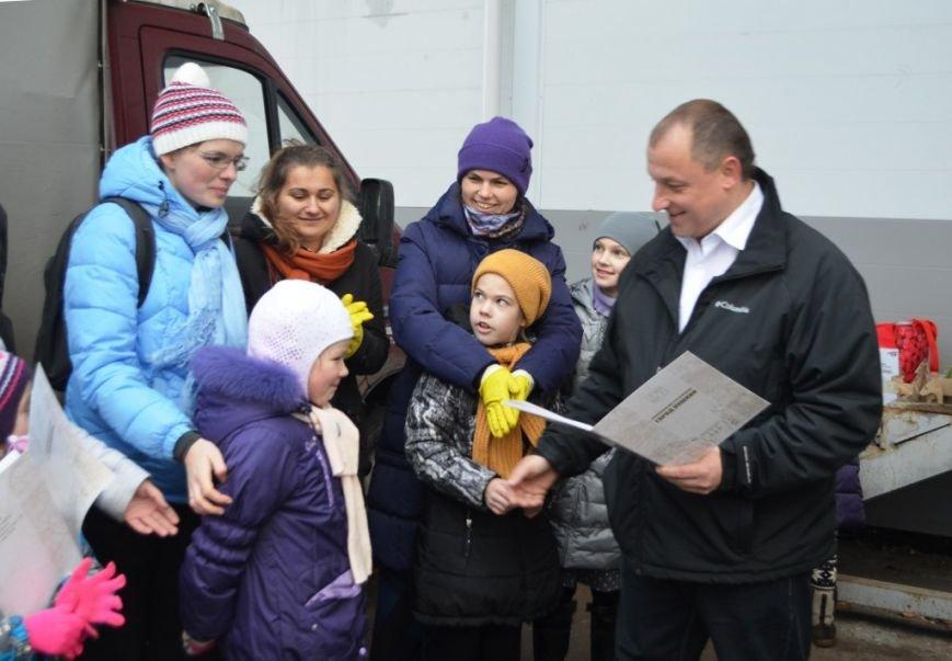 Последняя в этом году акция по сбору мусора прошла в городе Пушкине, фото-2